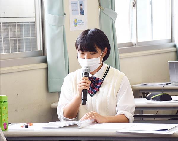 星槎全国生徒会・同窓会総会2