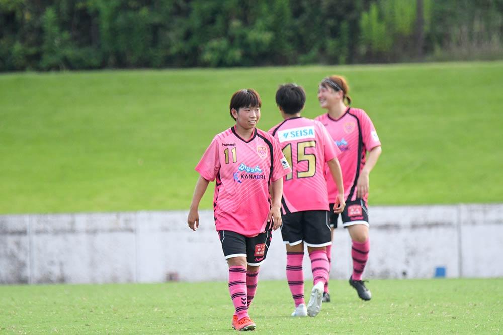 『SEISA OSAレイア湘南FC』  創設12目を迎え皇后杯神奈川県予選初優勝1