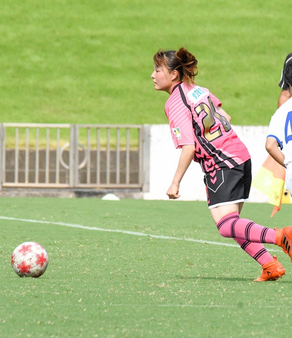 『SEISA OSAレイア湘南FC』  創設12目を迎え皇后杯神奈川県予選初優勝2