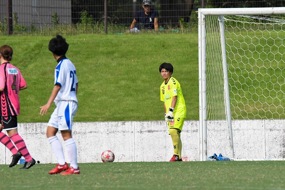 『SEISA OSAレイア湘南FC』  創設12目を迎え皇后杯神奈川県予選初優勝3