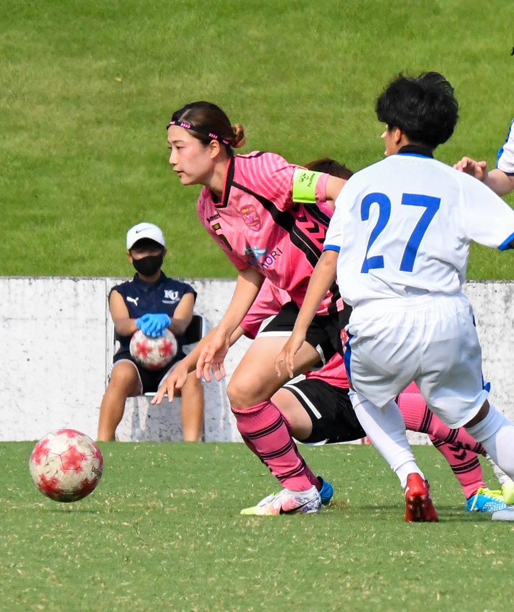 『SEISA OSAレイア湘南FC』  創設12目を迎え皇后杯神奈川県予選初優勝4