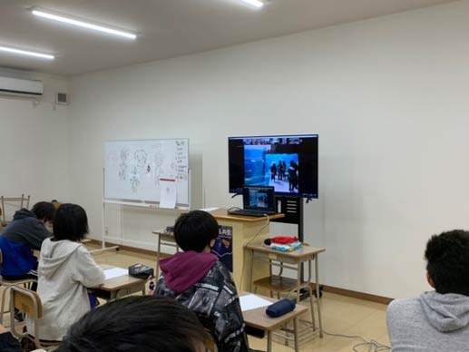 「動物から学ぶいのち」旭山動物園×SEISA特別授業シリーズ最終回6