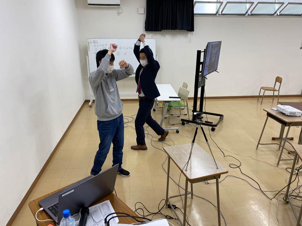 第1回 秋の星槎北海道交流イベント開催4