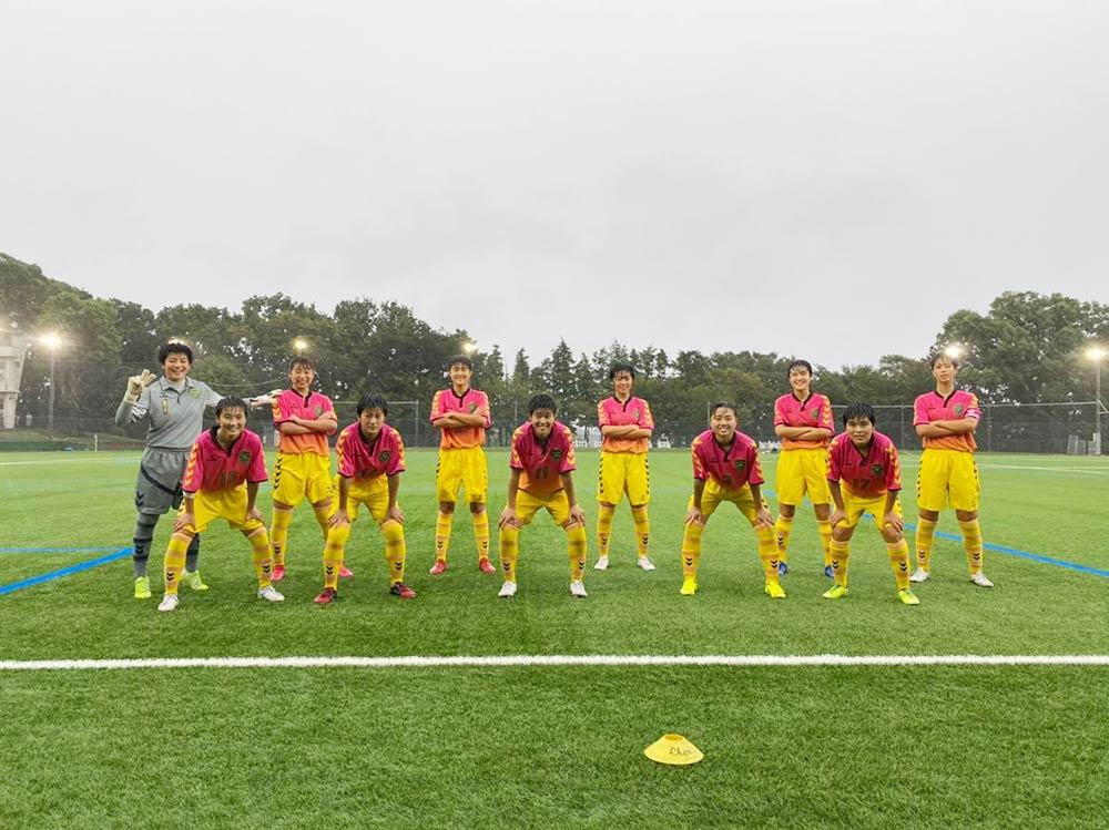 2度目の全国優勝を目指して!星槎国際湘南 女子サッカー部、7年連続の関東大会進出!