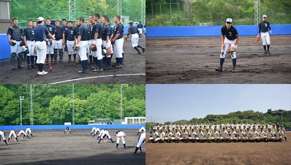 星 槎 国際 湘南 野球 部